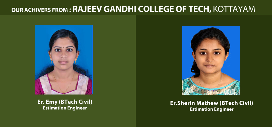 Rajeev Gandhi College of Tech